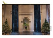 National Gallery Of Art Christmas Carry-all Pouch