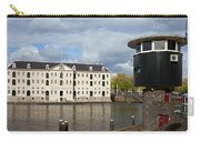 National Maritime Museum In Amsterdam Carry-all Pouch