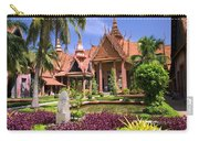 National Museum In Phnom Penh Carry-all Pouch