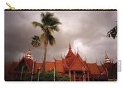 National Museum Of Cambodia Carry-all Pouch