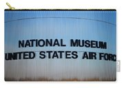 National Museum United States Air Force Carry-all Pouch