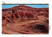 National Navajo Tribal Park Carry-all Pouch