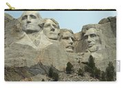 National Treasure Carry-all Pouch