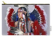 Native American  Carry-all Pouch