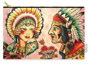 Native Flash Sheet Carry-all Pouch