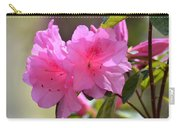 Native Roseshell Azalea Carry-all Pouch