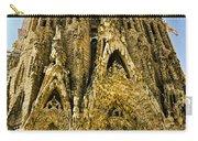 Nativity Facade - Sagrada Familia Carry-all Pouch