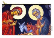 Nativity Feast Carry-all Pouch