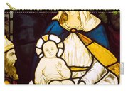 Nativity Carry-all Pouch by Robert Anning Bell