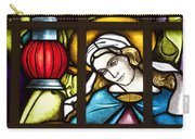 Nativity Window Carry-all Pouch