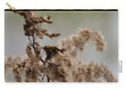 Natural Abstract 48 Carry-all Pouch