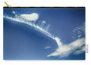 Natural Abstract Creations In Nature No 103 Carry-all Pouch