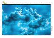 Natural Abstract Creations No 101 Carry-all Pouch