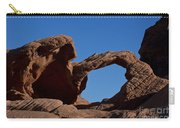 Natural Arch Valley Of Fire State Park Nevada Carry-all Pouch