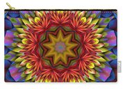 Natural Attributes 17 Square Carry-all Pouch
