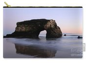 Natural Bridges State Park California Carry-all Pouch