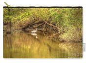 Natural Reflection Carry-all Pouch