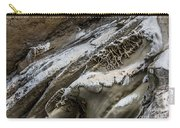 Natural Rock Art Carry-all Pouch