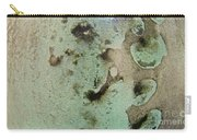 Natural Sea Colors Carry-all Pouch