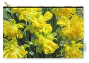 Naturalized Daffodils On The Farm Carry-all Pouch