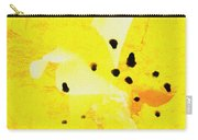 Nature Abstract 1 Carry-all Pouch