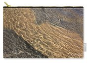 Nature Abstract - Clear Lake Tahoe Water  Carry-all Pouch