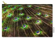 Nature Abstracts Carry-all Pouch