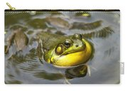 Nature Calling Carry-all Pouch