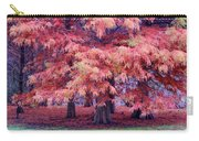 Nature Colors Carry-all Pouch