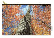 Nature In Art Carry-all Pouch