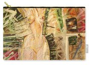 Nature In Nude Carry-all Pouch