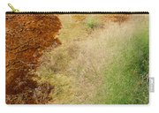 Nature Of Things Carry-all Pouch