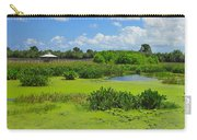Nature Paradise Carry-all Pouch