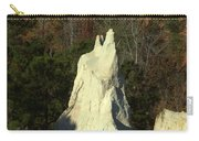 Nature Perfect Carving Carry-all Pouch