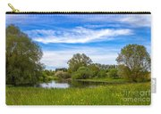 Nature Preserve Segete Carry-all Pouch