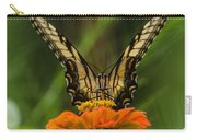 Nature Stain Glass Carry-all Pouch