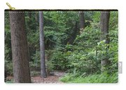Nature Trail Carry-all Pouch