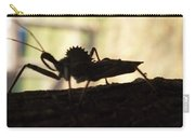 Natures Beast Carry-all Pouch