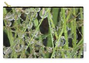 Natures Diamonds Carry-all Pouch