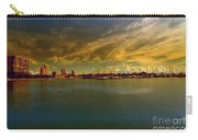 Natures Dramatic Skies  Carry-all Pouch
