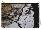 Nature's Drawing No.5 Carry-all Pouch