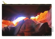 Natures Flare For Art Carry-all Pouch