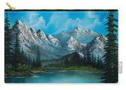 Nature's Grandeur Carry-all Pouch by C Steele