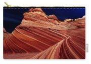 Natures Incredible Artwork Carry-all Pouch