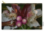 Nature's Ornament Carry-all Pouch