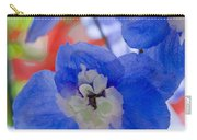 Nature's Painting Carry-all Pouch