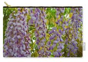 Natures Perfume Carry-all Pouch