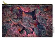 Nature's Rich Tapestry Carry-all Pouch