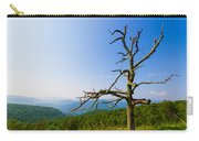 Nature's Sculpture Carry-all Pouch