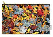 Nature's Tapestry Carry-all Pouch